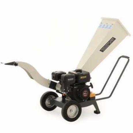 Biotriturador Triturador de madeira até 50 mm de diâmetro