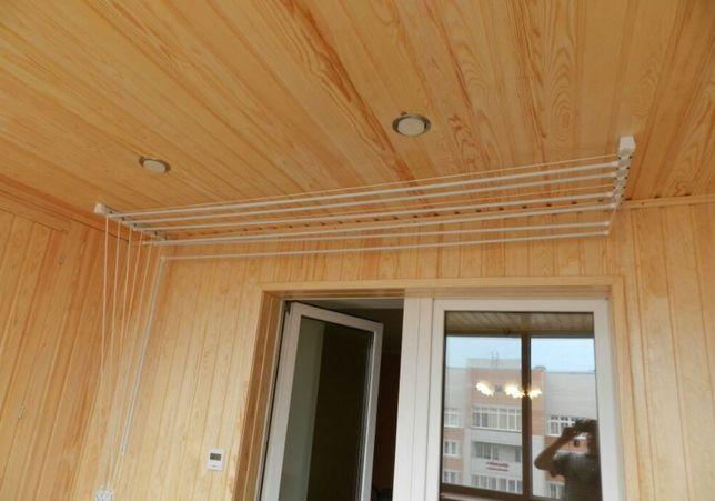 Отделка | ремонт | утепление балконов и лоджий. Ремонт квартир.