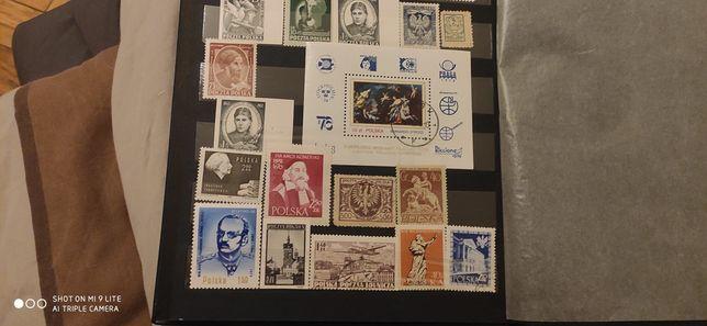 Znaczki pocztowe! rzadkie