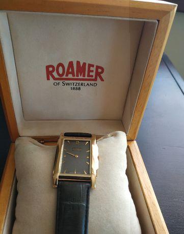 Швейцарские наручные часы Roamer