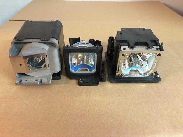 Projetores so lampadas para projetores nec e hitachi