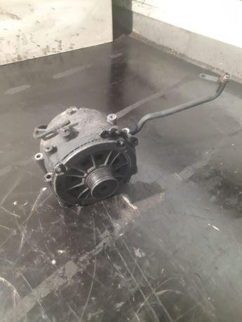 Alternator mercedes w203 190A