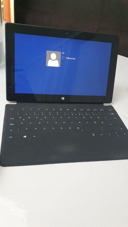 планшет ноутбук Microsoft Corporation Windows RT 32GB.