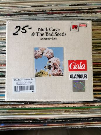 Plyta cd Nick Cave The Bad Seeds nowa folia