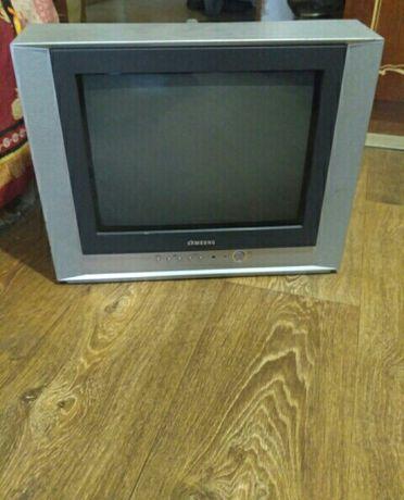 Телевизор SAMSUNG маленький диагональ 37 см