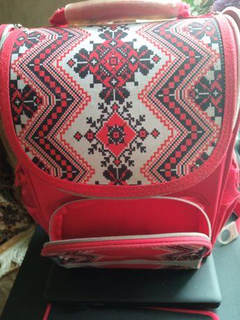 Продам портфель рюкзак школьный