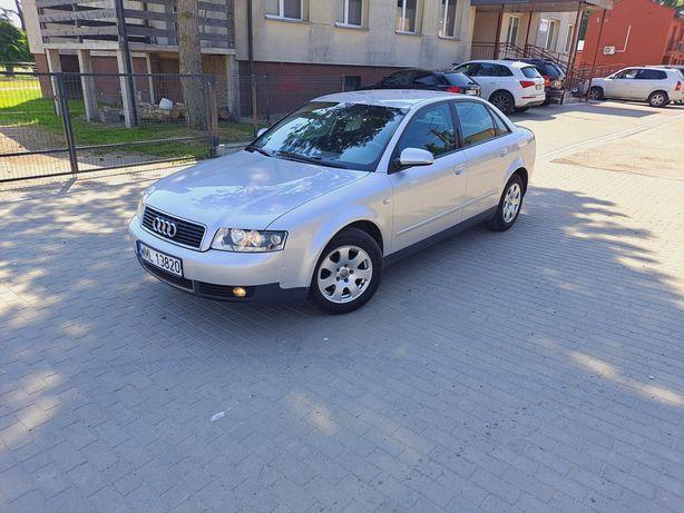Audi a4 b6 *1.6 MPI*