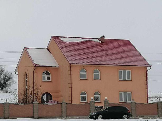 Терміново продається дуже гарний будинок!!!