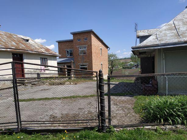 Продаю 2 поверховий дім 108 кв. м, село Дичків