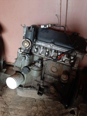 Двигатель ваз классика 1500 2103 2104 2105 2106 2107