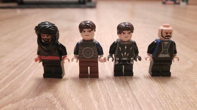 Lego figurki Prince of Persia