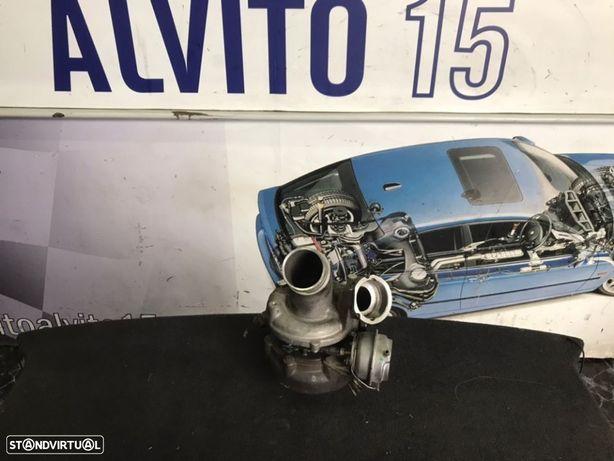 Turbo 2.5 Tdi Bac GT20 716885-5004S Ra300066f Vw Touareg 5cil