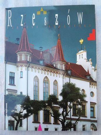 Rzeszów. Tadeusz Budziński