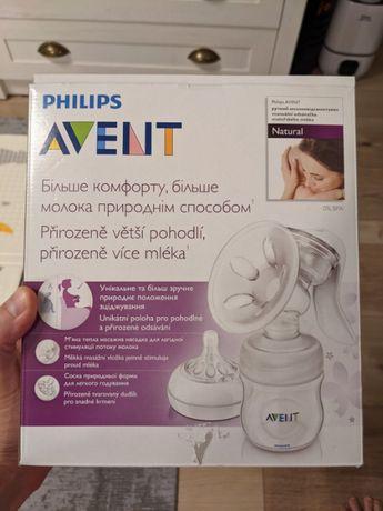 Ручной молокоотсос Philips Avent SCF330/20