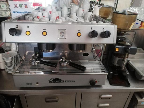 Máquina de Café Monofasica