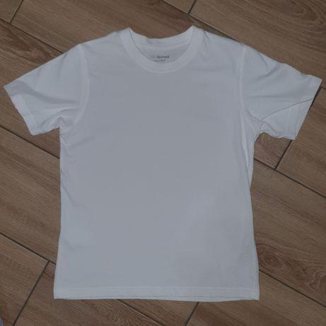 белая футболка на мальчика