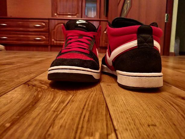 Nike renzo 2 mid
