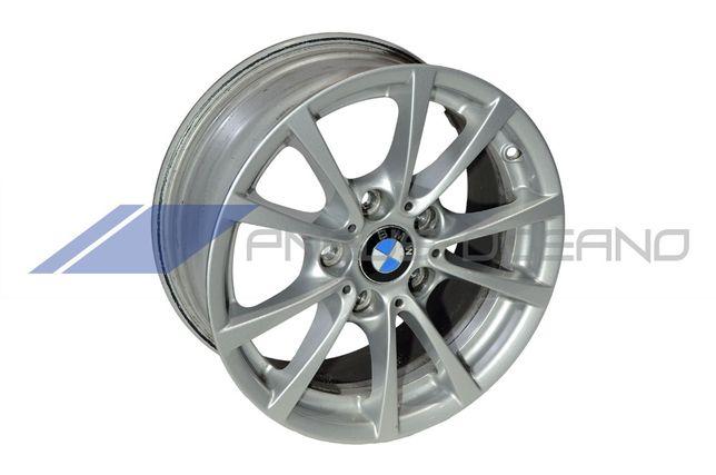 """Conjunto 4 Jantes 16"""" 5x120 BMW Série 3 (CJ1151)"""