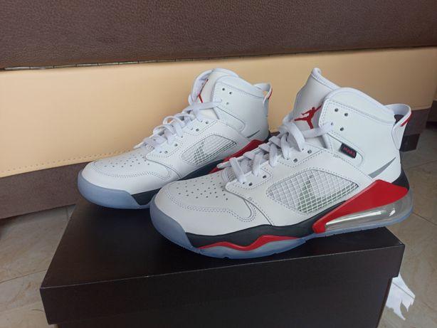 Jordan Mars 270 Nike air max 42