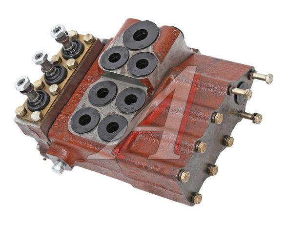 Распределитель Р80 с гидрозамком Гомель МТЗ,ЮМЗ, гидрораспределитель