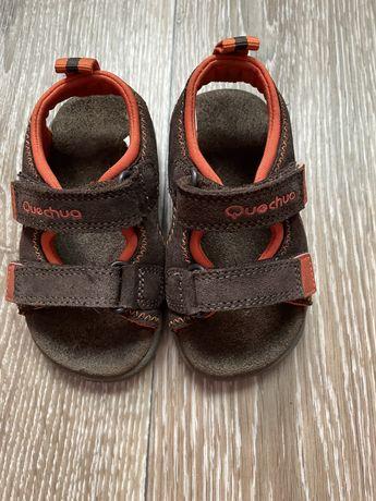 Детские сандали,басоножки
