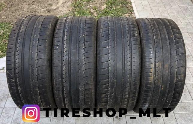 Летняя резина шины 275/45R19 MICHELIN 85%протектор