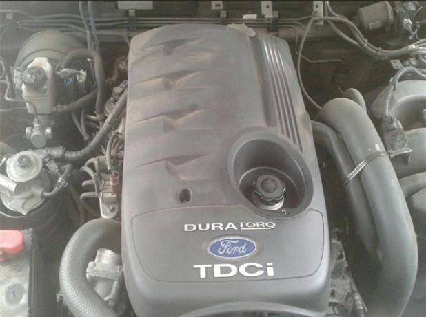 Silnik FORD Ranger II 3.0 TDCI MAZDA bt 50 2009r