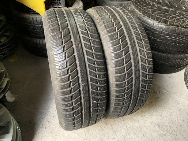 205/55 R16 Michelin Primacy Alpine шины зимние бу
