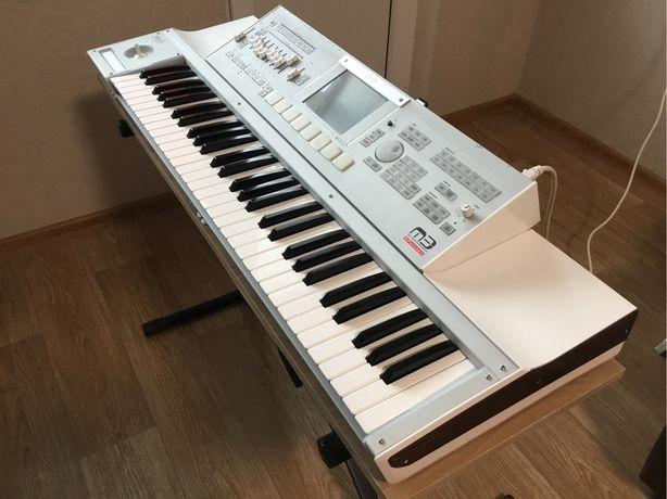 Продам синтезатор Korg M3 XPanded