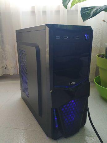 PC -- Desktop muito rápido -- Gaming