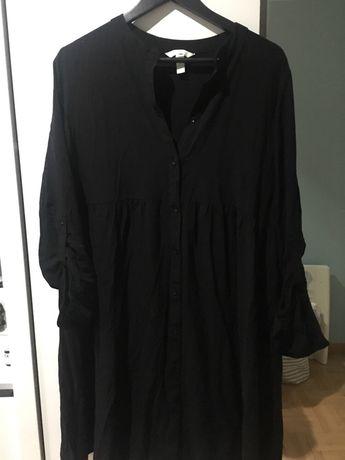 H&M Sukienka ciążowa i dla mamy karmiącej