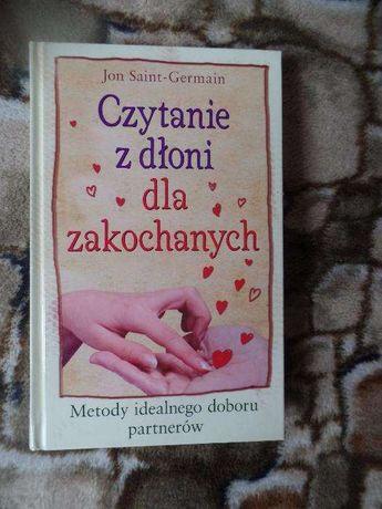 Czytanie z dłoni dla zakochanych
