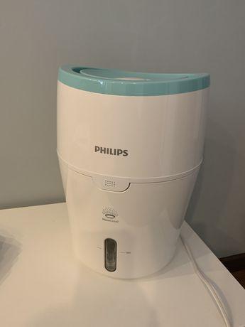 Увлажнитель Увлажнитель воздуха PHILIPS Safe&clean HU4801/01 Подробнее