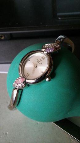 """Zegarek biżuteria """"CLYDA"""" paris"""