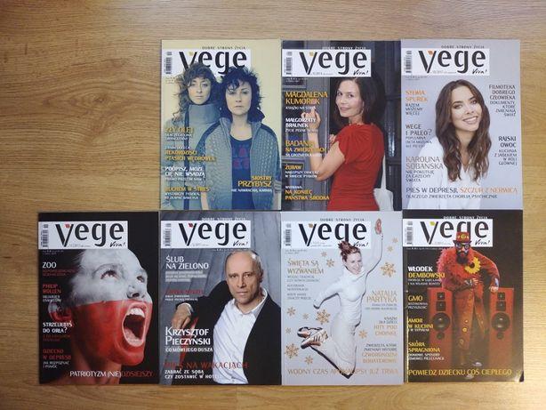 Miesięcznik Vege viva