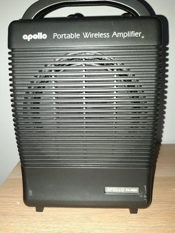 Apollo Portable Wireless Amplifer Pa-5000