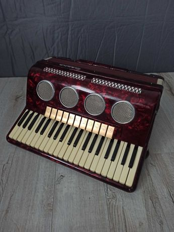 Niemiecki akordeon
