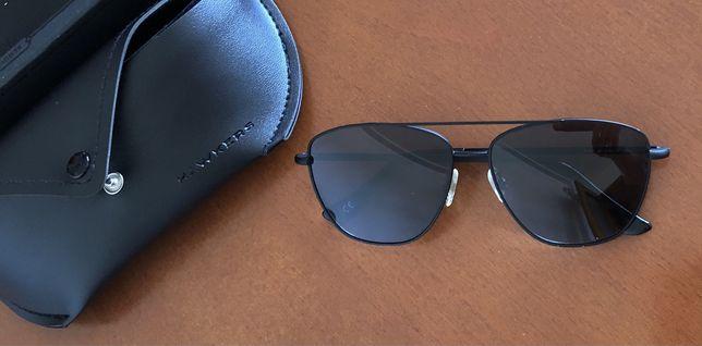 Oculos Hawkers pretos Novos