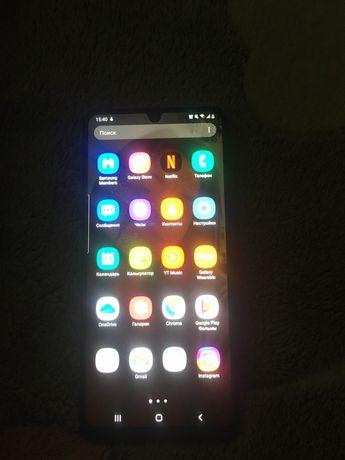 Телефон Samsung  galaxy A31