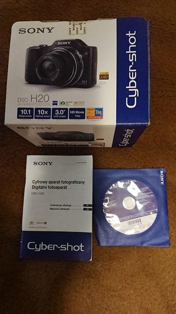Sony DCS H20 aparat cyfrowy