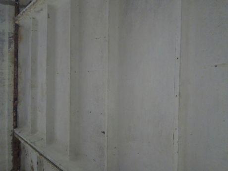 плита жб ребристая 6х3 м и 6х1,5м демонтированные