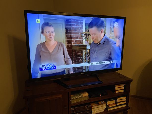 "LG Smart TV 47"" Cinema 3D"