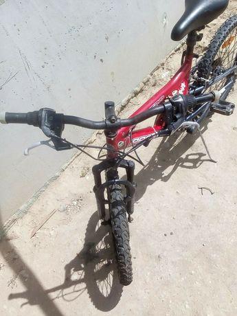 Велосипед PROFI sensor 520