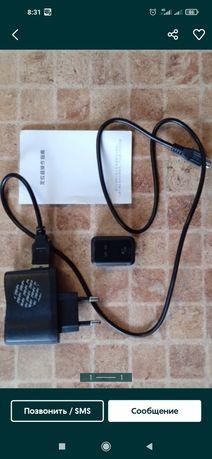 Продам самый маленький GPS трекер GF-09 (жучек, прослушка, диктофон)
