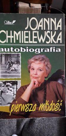 autobiografia-pierwsza młodość