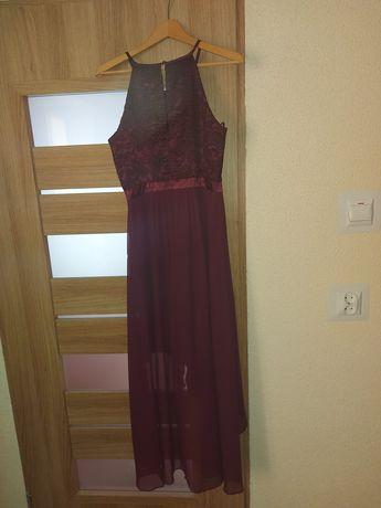 Sukienka rozmiar 38, długa