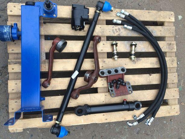 Комплект переоборудование под дозатор на ЮМЗ Т-16-25-40,150 МТЗ-80 ХТЗ