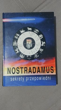 Nostradamus Sekrety Przepowiedni