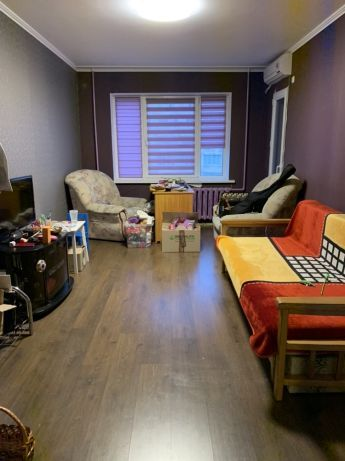 Продам 3 кiмнатну квартиру з ремонтом