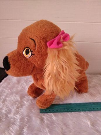Интерактивная собачка собака Люси Lusy IMC Toys